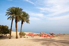 Dead Sea - Israel Royalty Free Stock Photo