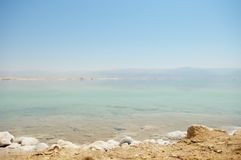 Dead Sea, Israel Stock Image