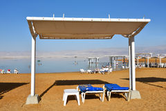 Dead Sea, Israel Stock Photography