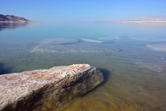 Dead Sea, Israel Stock Image