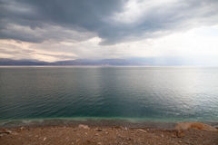 Dead sea - Israel Stock Photography