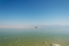 Dead sea, Israel. Stock Photos