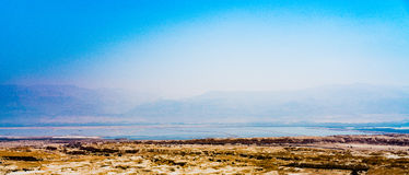Dead sea Israel Royalty Free Stock Image
