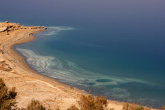 Dead sea, Israel Stock Images
