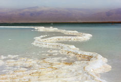 Dead Sea, Israel Stock Photos