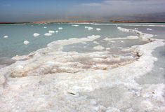 Dead Sea, Israel Royalty Free Stock Photography