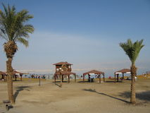Dead Sea, Israel Royalty Free Stock Image
