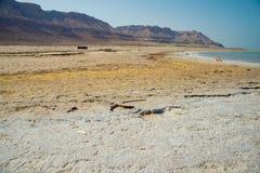 Dead Sea in Israel Stock Photos