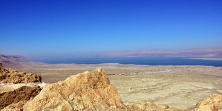 Dead Sea, Israel Royalty Free Stock Images