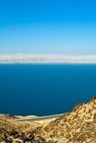 Dead sea - Jordan Stock Images