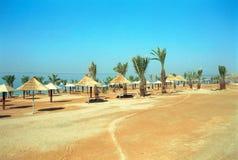 Dead Sea, Jordan Stock Images