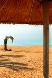 Dead Sea, Jordan Royalty Free Stock Image