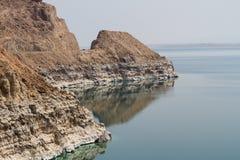 The Dead Sea, Jordan Royalty Free Stock Image