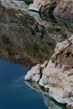 The Dead Sea, Jordan Royalty Free Stock Photos