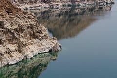 Dead Sea, Jordan Royalty Free Stock Images