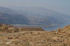 Dead Sea, Jordan Stock Photo
