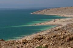 The Dead Sea, Jordan Stock Images