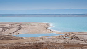 Dead Sea, Jordan Stock Photos