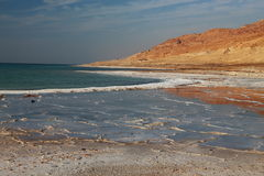 Dead Sea Salts Stock Images