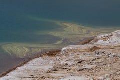 The Dead Sea Stock Image