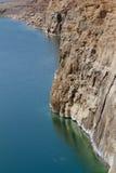 The Dead Sea Royalty Free Stock Photo