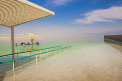 Dead Sea, SPA Stock Photos