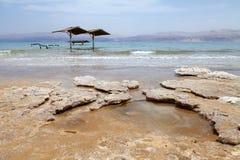 Dead Sea spa Royalty Free Stock Photography