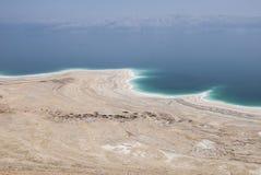 Dead Sea Royalty Free Stock Photos