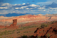 DeadHorse-Nationalpark Stockfotografie