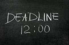 deadline fotos de stock royalty free