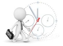 deadline Obraz Stock