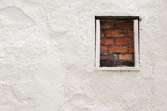 Deadlock Window Royalty Free Stock Photography