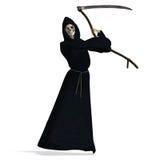 deadly reaper 库存图片