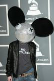 Deadmau5 Foto de Stock