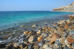 DeadSea Royalty Free Stock Photo