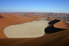 Deadvlei from Big Daddy Stock Images