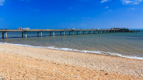 Deal Beach Kent England Royalty Free Stock Images