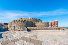 Deal Castle Stock Image