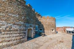 Deal Castle Stock Images