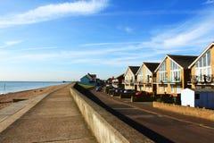 Deal seafront Kent England UK Stock Photography