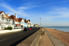 Deal town seafront Kent England Stock Photography