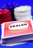 Dealer Stock Photos