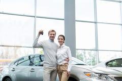 dealership fotografia royalty free