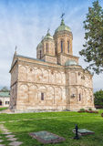 Dealu Monastery near Targoviste, Romania Royalty Free Stock Photos