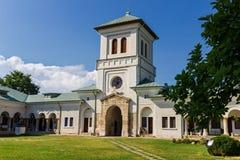 Dealul monastery in Dambovita county Romania Stock Images