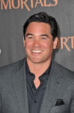 Dean Cain,. Dean Cain at the world premiere of Immortals at the Nokia Theatre L.A. Live in downtown Los Angeles. November 7, 2011  Los Angeles, CA Picture: Paul Stock Image