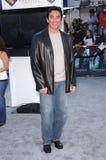 Dean Cain,Superman Royalty Free Stock Photo