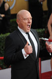 Dean Norris Royalty Free Stock Photography