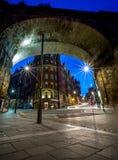 Dean Street, Newcastle Royalty Free Stock Image