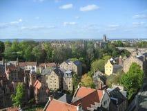 Dean Village, Εδιμβούργο, Σκωτία Στοκ Εικόνα